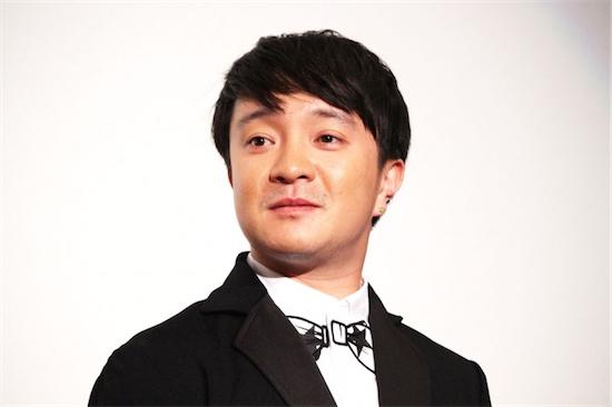 濱田岳 身長