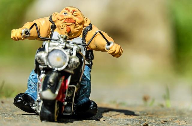 低身長,チビ,大型,バイク,足つき,短足